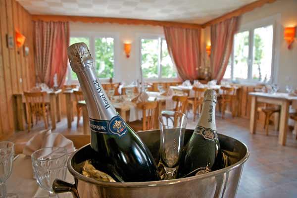 Organisation d'évènements Hôtel Les Arobiers à Lamoura - Les Rousses